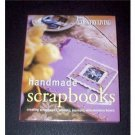 Country Living, Scrapbooks,1999, NEW, Scrapbooking