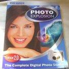 PHOTO EXPLOSION, VERs. 2.0 USER MANUAL, DIGITAL PHOTO