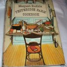 THE MARGARET RUDKIN PEPPERIDGE FARM COOKBOOK, 1965 hcdj
