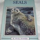 The Natural History of Seals,1990 hcdj, Seals