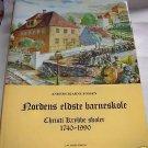 CHRISTI KRYBEE SKOLER 1989, NORDENS ELDSTE BARNESKOLE,