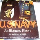 The U.S. Navy,(1977),An Illustrated History, Navy