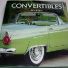 Convertibles,(1993),28 of the very best rag-tops, HCDJ