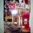 FANTASTIC COCKTAILS & MIXED DRINKS, 2002 SC NEW, DRINKS