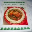 Cajun and Creole Cooking,  (1992), Cajun, Creole,