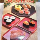 Sushi at Home,(1988), Sushi, Japanese, SC