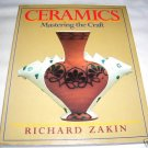 Ceramics, Mastering the Craft, 1990 SC,