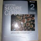 Writing Secure Code, by Michael Howard, David LeBlanc