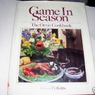 Game in Season,1986,Game Cooking, Hunting, Fishing