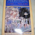 Faith Seeking Understanding,1991 SC,Theology, Christian