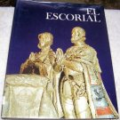 EL ESCORIAL, 1971, SPAIN, SPANISH, HISTORY