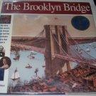 The Brooklyn Bridge,1996 hcdj, Brooklyn, New York