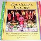 The Global Kitchen,(1995), Africa, Asia, Latin America