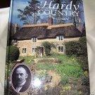 Hardy Country,(1995 hc), Thomas Hardy, England