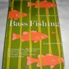 COMPLETE BOOK OF BASS FISHING, 1976 HCDJ, FISHING, BASS
