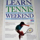 Learn Tennis in a Weekend,(1991 SC),Tennis,
