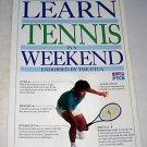 Learn Tennis in a Weekend,(1991 SC),Tennis,