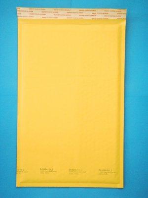 "6 Bubble Mailers size 8.5 in x 14.5 in  #3 envelope half dozen 8.5"" x 14.5"" mailer packaging"