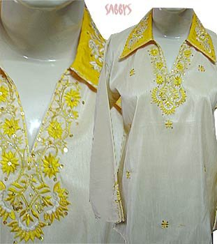 Fancy Tunic Kurta Top