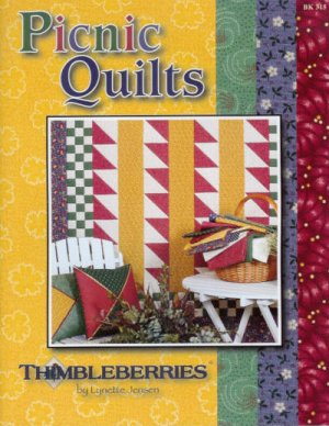 Robison-Anton Thimbleberries Cotton Quilting Thread - All Threads