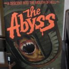 The Abyss by Steve Vance Paperback Novel