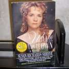 Historical Romance Novel - A Will of Their Own - Susan Richards Shreve