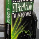 The Tommyknockers by Stephen King Paperback Novel