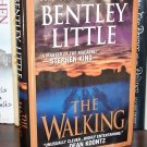 The Walking by Bentley Little Hardback Fiction