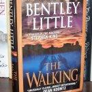 The Walking by Bentley Little Hardback Fiction