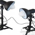 High Quality Studio lighting Alloy Lamps with Tripod