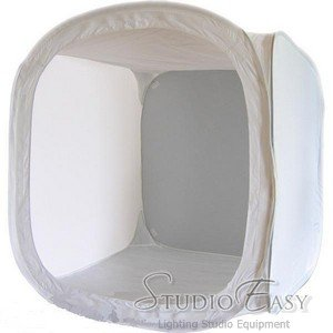 60cm Hand Carry Photo Studio lighting Tent Cube Softbox