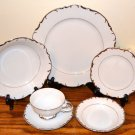 Bristol Nobility 6 Piece Place Setting