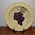 Tabletops Unlimited Vino Vegetable Bowl Fluted