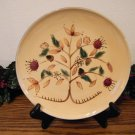 Pottery Barn Salad Plate Tree of Life