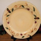 Pottery Barn Dinner Plate Tree of Life