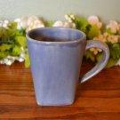 Pottery Barn Mug Sausalito Blue