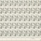 US Scott 1874 - Sheet of 50 - Everett Dirksen - Mint Never Hinged