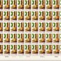 US Scott 1843 - Sheet of 50 - Christmas 1980 - Mint Never Hinged