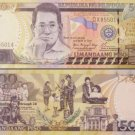 Philippines Five Hundred 500 Pesos Banknote