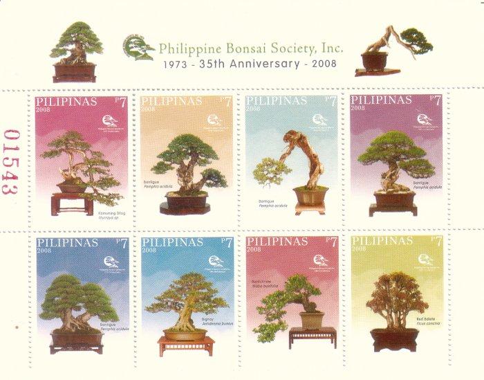 Philippine Bonsai 16v