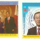 UN Sec. Gen. Ban Ki Moon Visit 2v