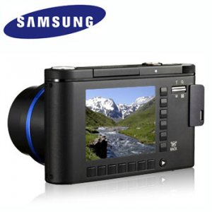 SAMSUNG® 7.0 MP DIGITAL CAMERA