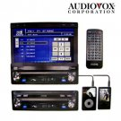 PHASE LINEAR® AM/FM/CD/DVD/iPOD RECEIVER