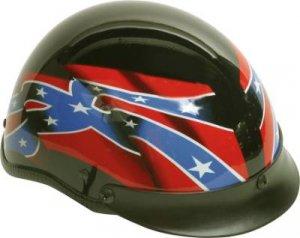 500-DOT helmet