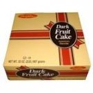 Jane Parker Fruit Cake DARK Traditional - 32 ounce