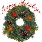 NEW OLD STOCK VINTAGE CHRISTMAS Lametta LEAD TINSEL ICICLES Die Cut Elf Pack