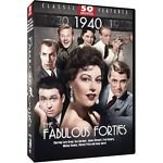 The Fabulous Forties: 50 Movies (DVD, 2012, 12-Disc Set)