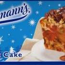 Entenmann's Holiday Fruit Cake Classic - 24 ounce fruitcake