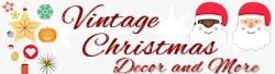 vintagechristmasdecorations