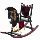 Levels of Discovery Royal Prince Rocking Horse RAB20002